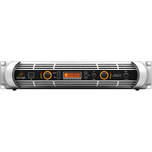 Behringer iNUKE NU12000DSP Power Amplifier