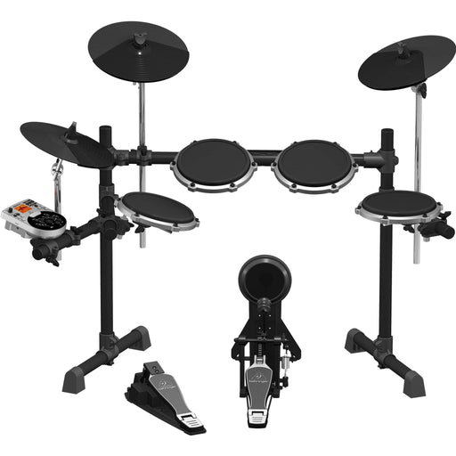 Behringer XD80USB 8 Piece Electronic Drum Kit