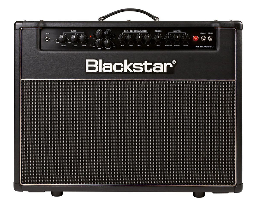 Blackstar HT-60 Tube Guitar Amplifier