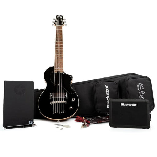 Blackstar Carry-On Deluxe Electric Guitar Pack With Fly 3 Amp