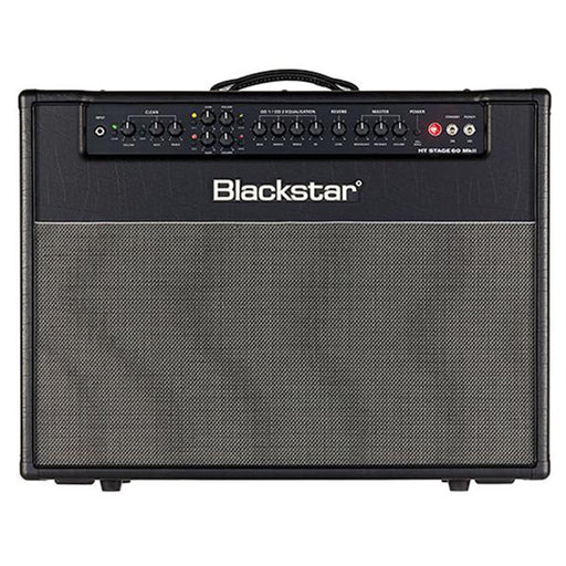 Blackstar HT STAGE 60 MKII 212 Tube Amplifier - Combo
