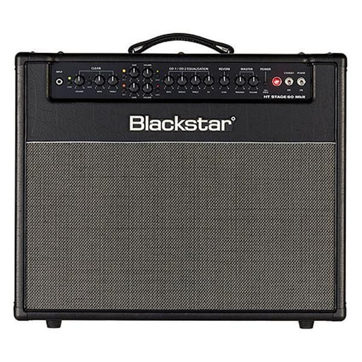 Blackstar HT STAGE 60 1X12inch MKII Combo Tube Ampifier - Open Box