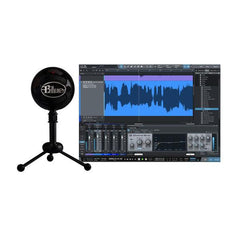 Blue Snowball Studio All-in-One Vocal Recording System