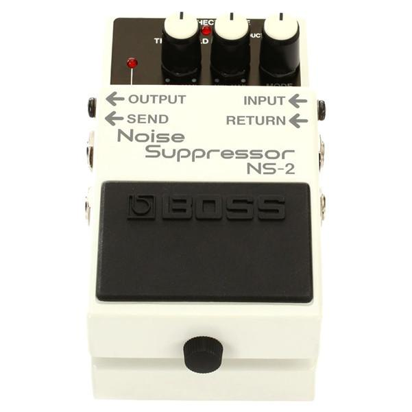 Boss NS-2 Noise Suppressor Effects Pedal