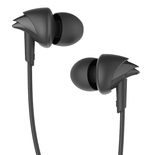 boAt BassHeads 100 In Ear Headphone With Mic