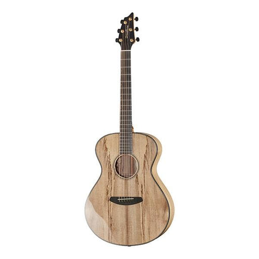Breedlove Concert Oregon Limited Dreadnought Acoustic Guitar - Natural Semi Gloss