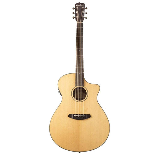 Breedlove Discovery Concerto CE 6-String Electro Acoustic Guitar - Ovangkol Fretboard