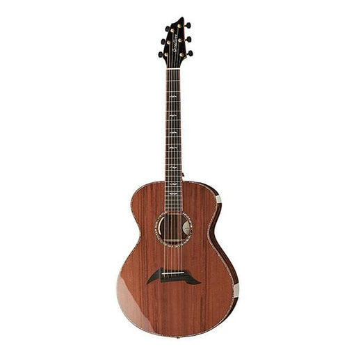 Breedlove Exotic Fingerstylist Dreadnought Acoustic Guitar - Natural High Polish