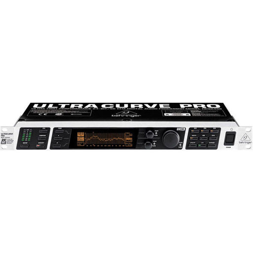 Behringer DEQ2496 Ultracurve PRO