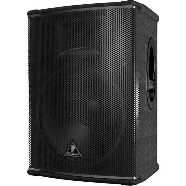 "Behringer EUROLIVE E1520A 15"" 2-Way Powered Speaker"