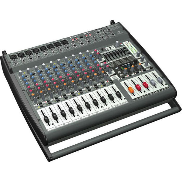 Behringer EUROPOWER PMP4000 16-Channel Powered Mixer
