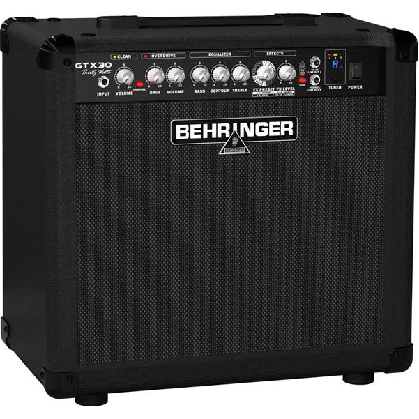Behringer GTX30 Guitar Amplifier