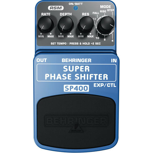 Behringer SP400 Super Phase Shifter