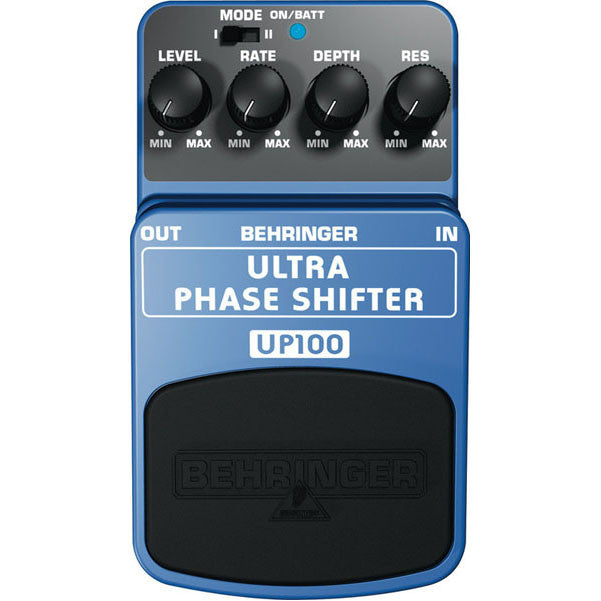 Behringer UP100 Ultra Phase Shifter