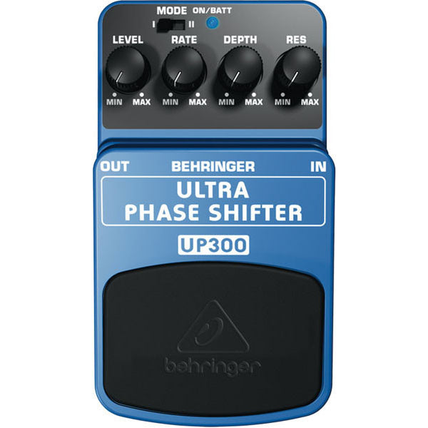 Behringer UP300 Ultra Phase Shifter