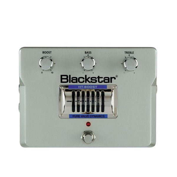 Blackstar HT-Boost Tube Boost Guitar Effects Pedal