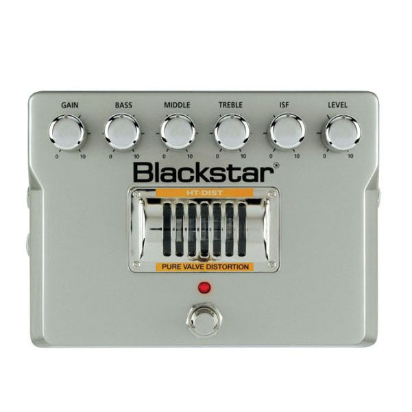 Blackstar HT-Dist Tube Distortion Guitar Effects Pedal