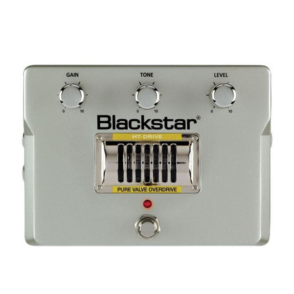 Blackstar HT-Drive Tube Overdrive Guitar Effects Pedal
