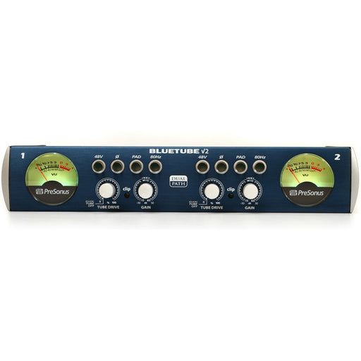 Presonus Blue Tube DP V2 Preamplifier