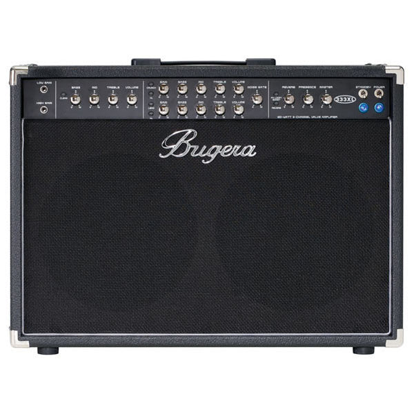 Bugera 333XL-212 Boutique Style 120 Watt Amplifiers