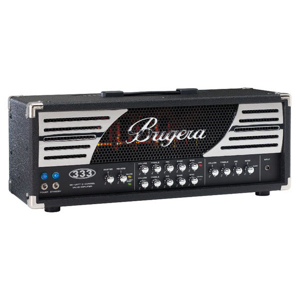 Bugera 333 Boutique Style 120 Watt Amplifiers