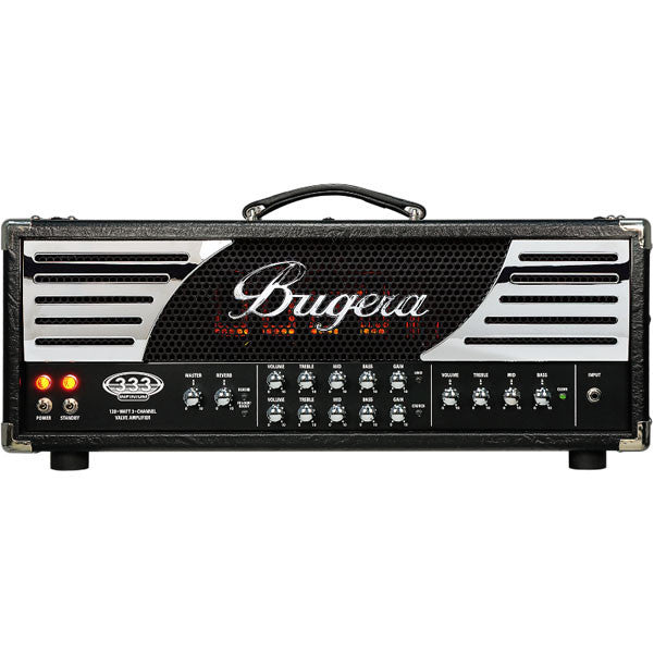 Bugera 333 Infinium Hardcore 120 Watt Amplifier