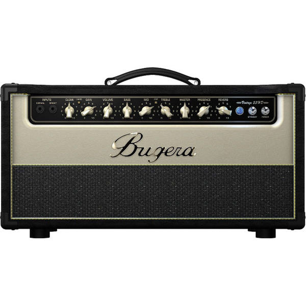 Bugera V55HD Boutique Style 55 Watt Amplifier