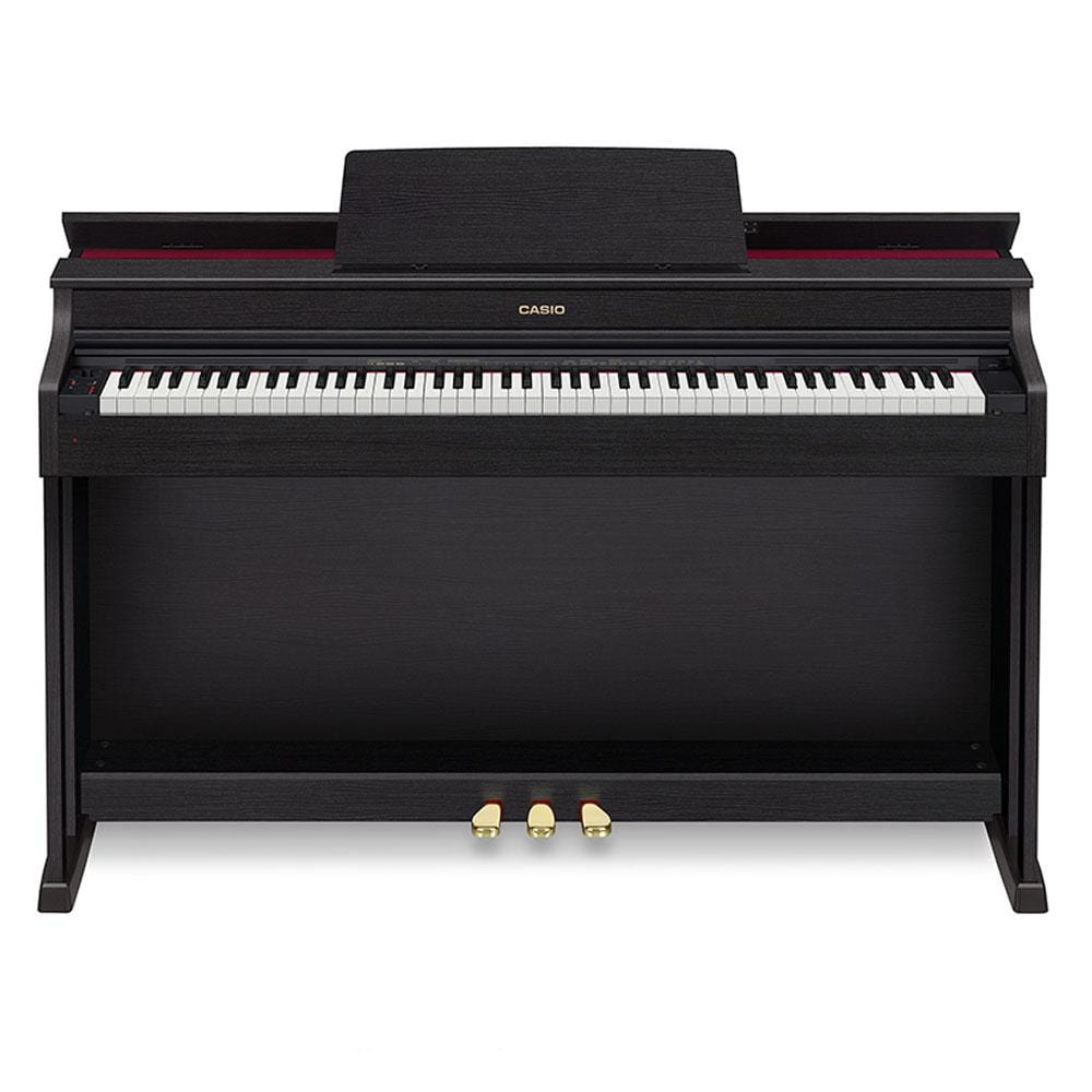 Casio AP-470 88-Key Digital Piano with Hammer Action Keybed