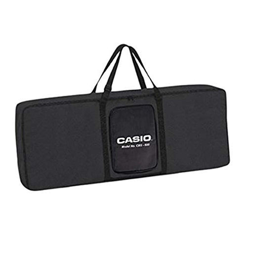 Casio CBC 600 Carry Case for 600 Series - Black/Red