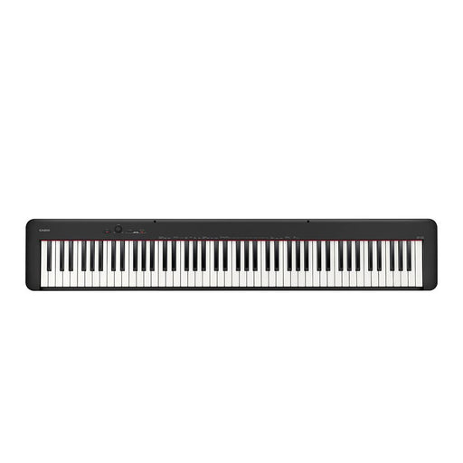 Casio CDP-S100 Lightweight 88 Key Digital Piano - Black