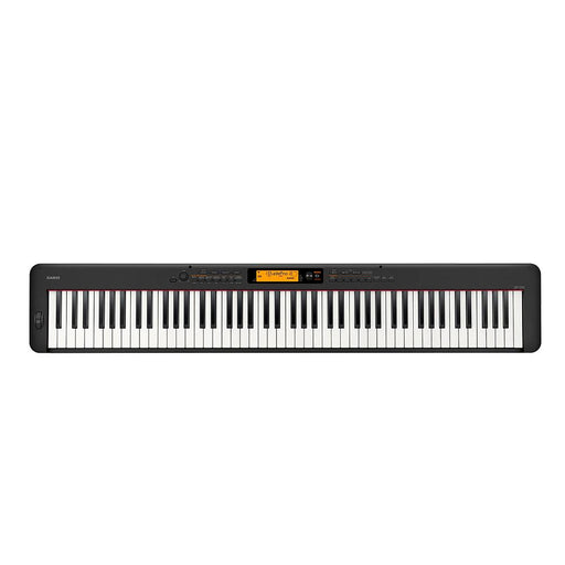 Casio CDP-S350 Contemporary 88 Key Digital Piano - Black