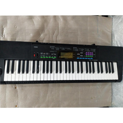 CASIO CTK-3400 61-Key Keyboard - Open Box