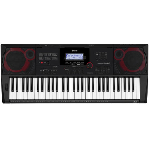 Casio CT-X8000IN 61-Key Portable Keyboard