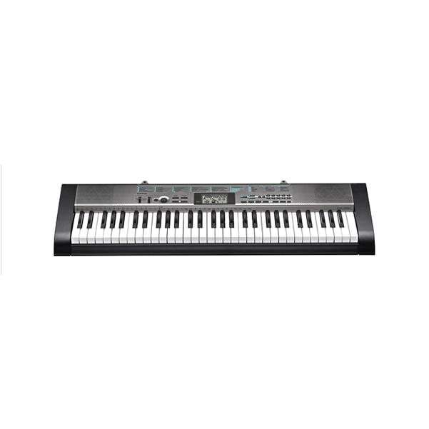 Casio CTK-1300 Standard Keyboard With Adapter