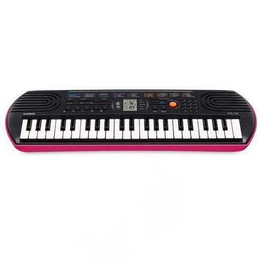 Casio SA78 Mini Keyboard - Open Box