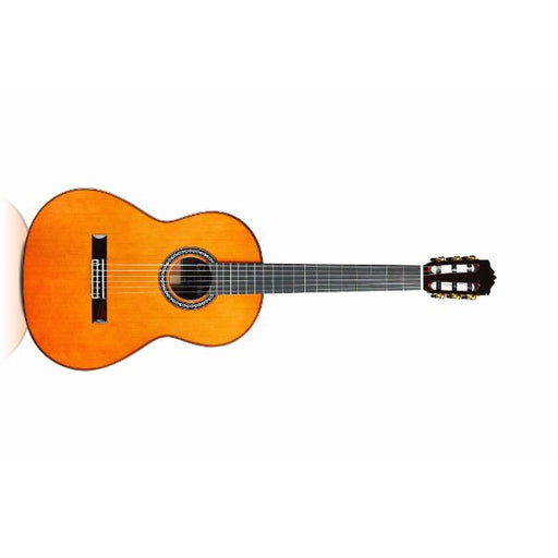 Cordoba C9 Parlor 7/8 Size Nylon String Classical Acoustic Guitar