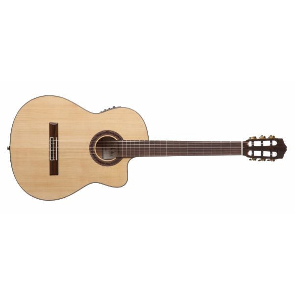 Cordoba GK Studio Gipsy Kings Nylon-String Acoustic-Electric Guitar