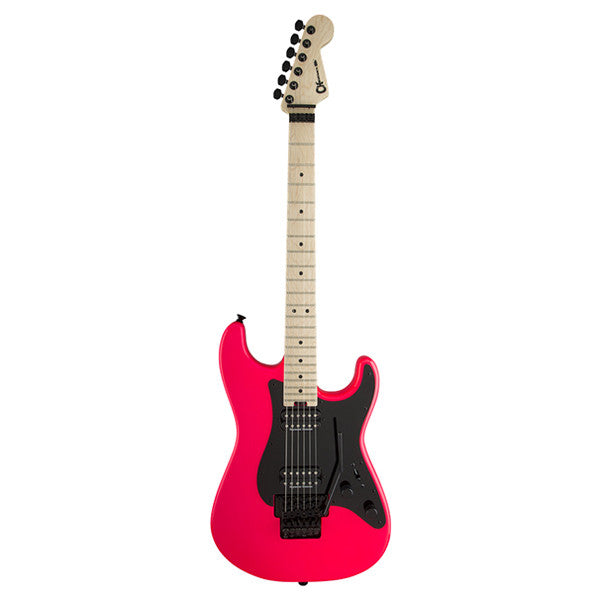 Charvel Pro Mod So Cal Style1 2H FR Electric Guitar