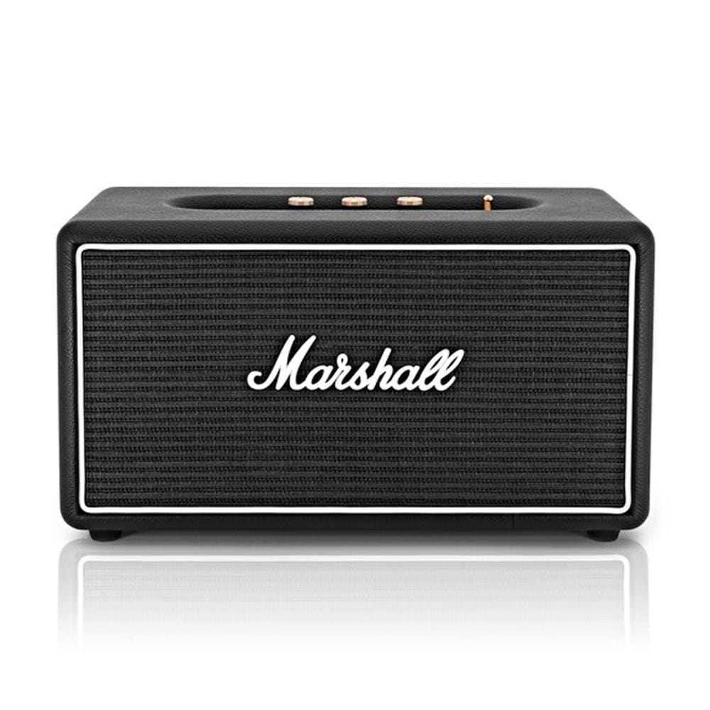 Buy Marshall Stanmore Active Classic Line Bluetooth Speaker - Black Online   a264bb5ddfa10