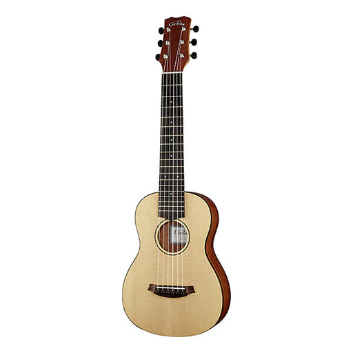 Cordoba Mini M Travel Dreadnought Acoustic Guitar - Natural Silk Matte