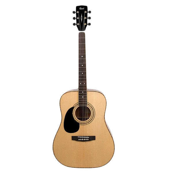 Cort AD880 Acoustic Guitar - Left Handed