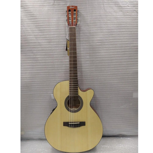 Cort CEC1 Electro-Acoustic Classical Guitar - Open Box B Stock