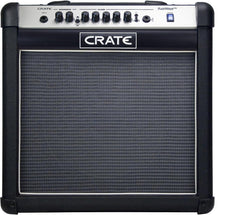 Crate FlexWave FW15R 15W 1x12 Guitar Combo Amp -Open Box