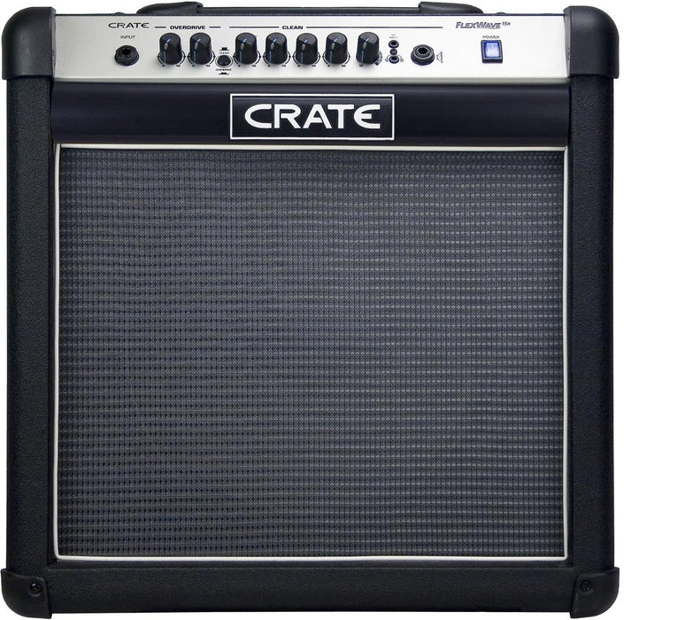 bajaao com buy crate flexwave fw15r 15w 1x12 guitar combo amp online india musical. Black Bedroom Furniture Sets. Home Design Ideas