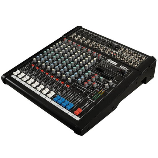 Carlsbro C5X-8 8 Channel 6 MIC - 4 Stereo Analog Mixer