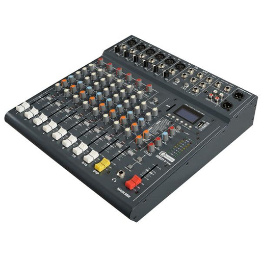Carlsbro CLUB XS10 10 Channel Analog Mixer