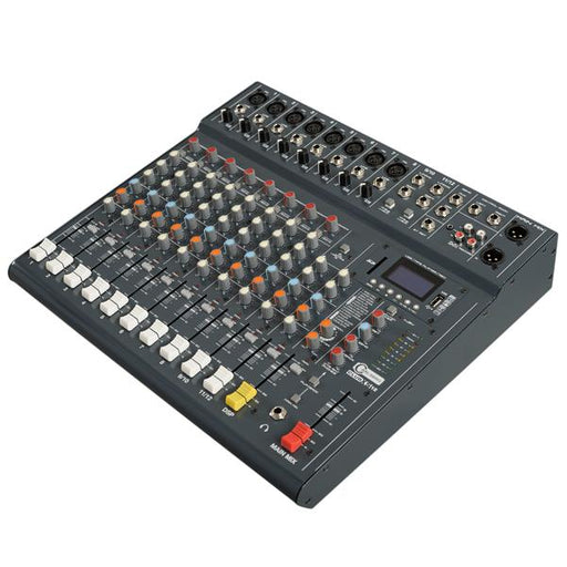 Carlsbro CLUB XS12 12 Channel Analog Mixer