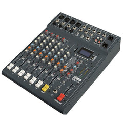 Carlsbro CLUB XS8 8 Channel Analog Mixer