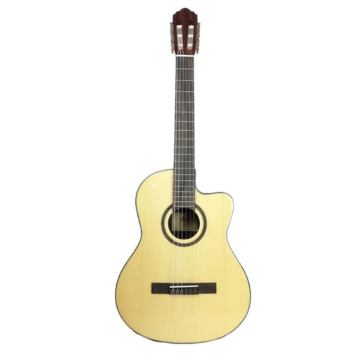 Cort AC160CF Classical Guitar - Natural