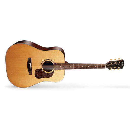 Cort GOLD D6 Dreadnought Acoustic Guitar - Natural